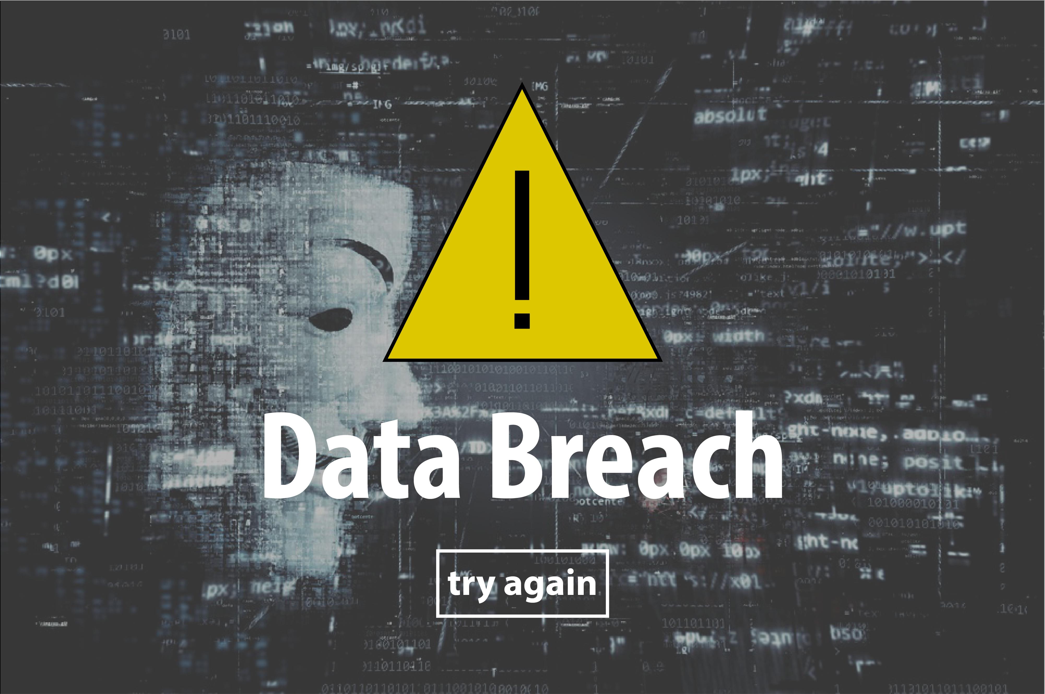 Dati personali e data breach, i punti fondamentali del GDPR